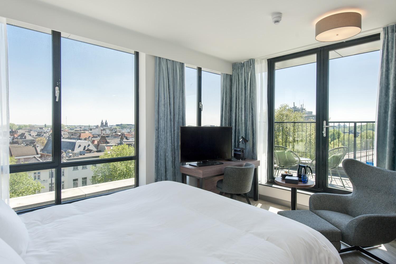 Superior Deluxe kamer - Hotel Haarhuis (6).jpg