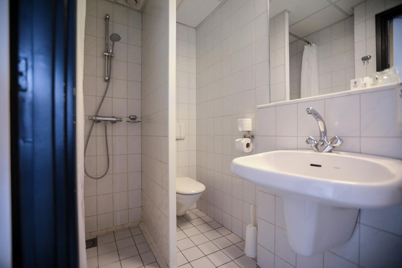 Economy tweepersoonskamer - Hotel Haarhuis (3).jpg