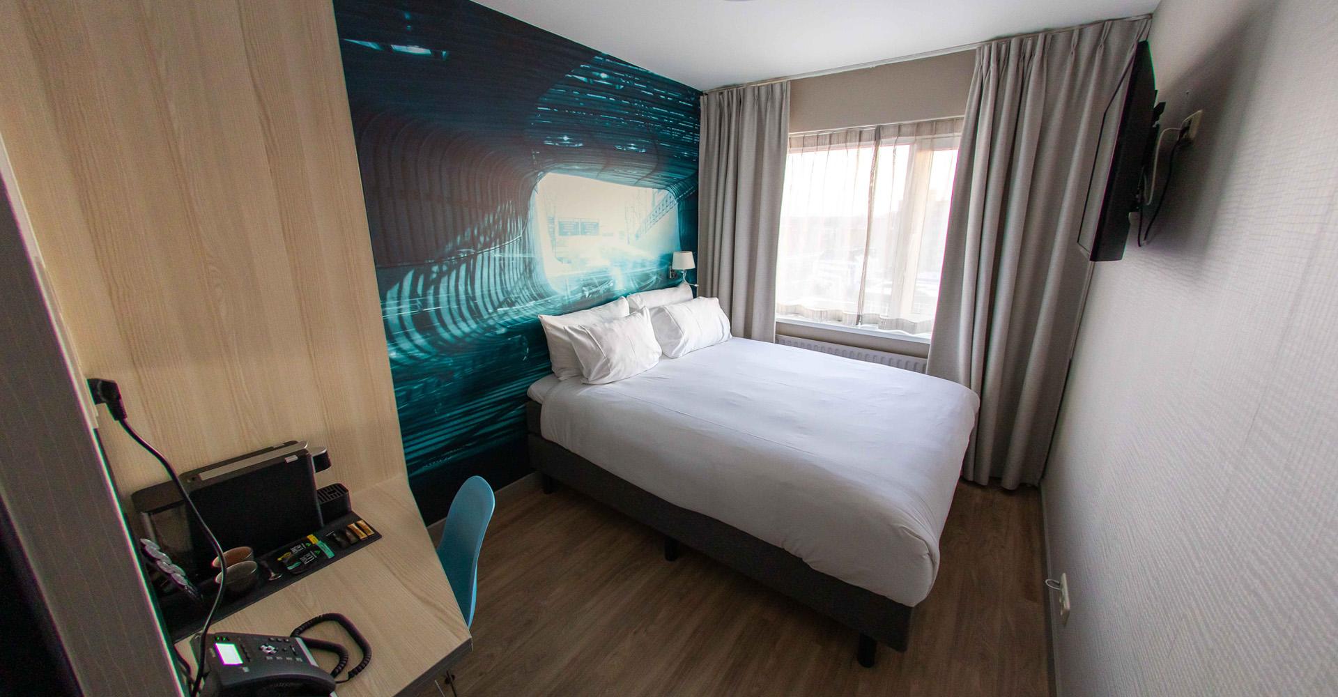 Economy tweepersoonskamer - Hotel Haarhuis - slider.jpg
