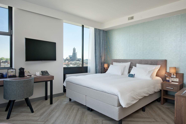 Superior Deluxe kamer - Hotel Haarhuis (1).jpg