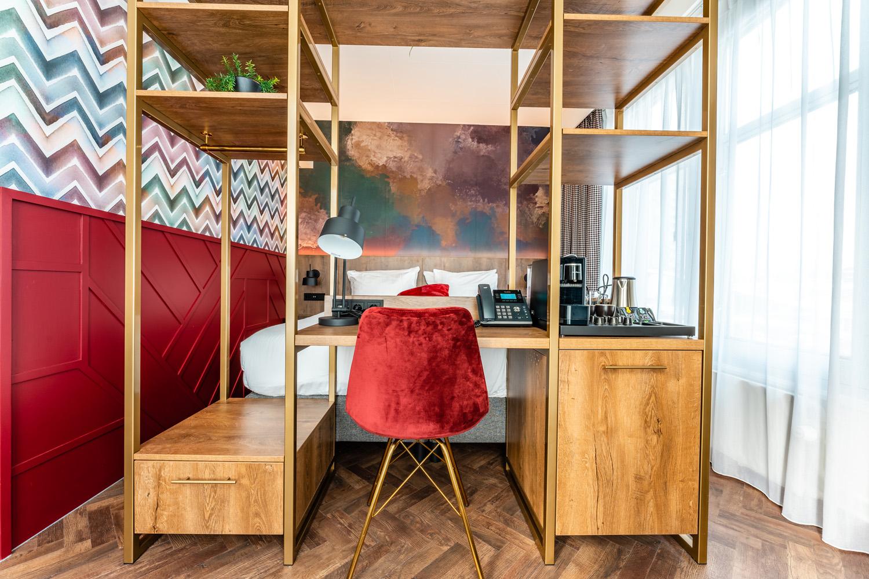 Tweepersoonskamer - Hotel Haarhuis (4).jpg