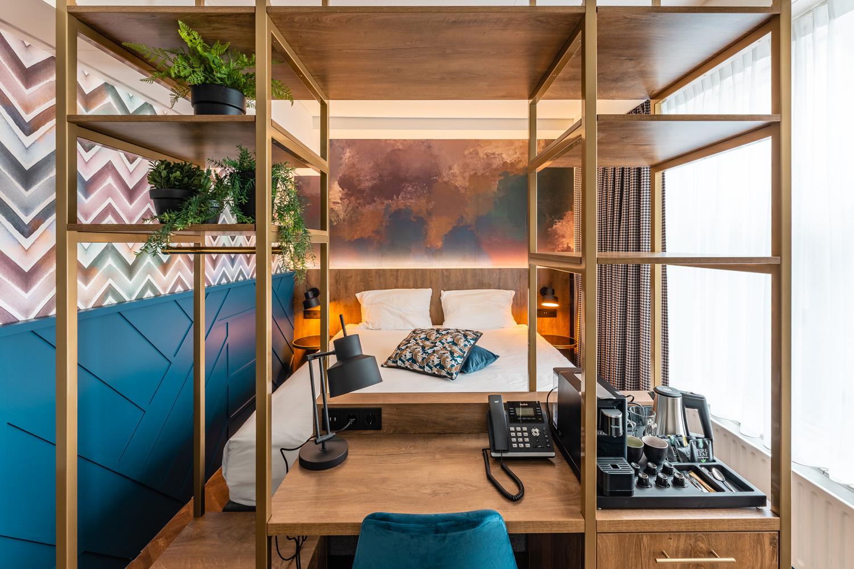 Tweepersoonskamer - Hotel Haarhuis (5).jpg